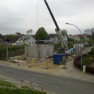Pumpwerk Brunsbüttel Nord
